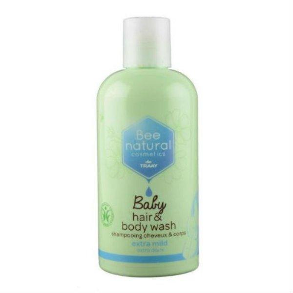 Bee Natural Bee Natural Hair & Body Wash Baby