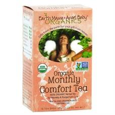 Earth Mama Angel Baby Organic Monthly Comfort Tea