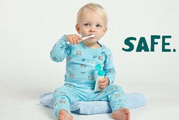Veilig tanden poetsen