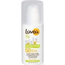 Lovea Anti age gezichtscrème SPF 50