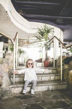 Kindvriendelijke terrassen