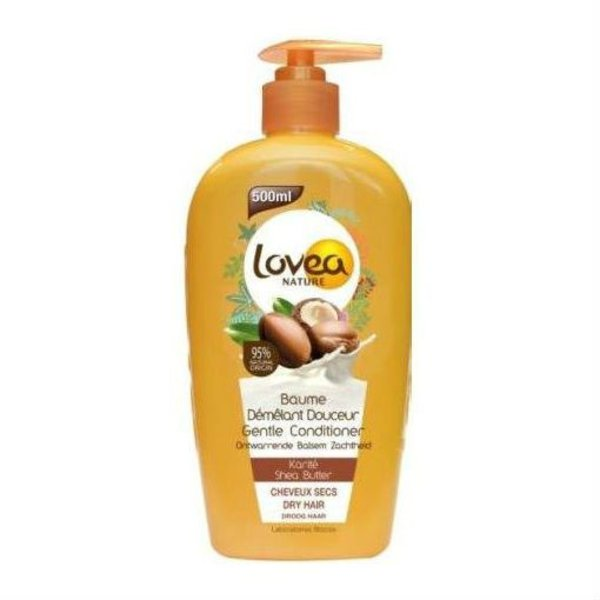 Lovea Lovea Conditioner Sheabutter