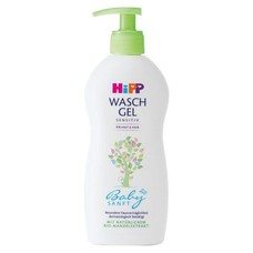 HiPP Baby Hair & Body wasgel