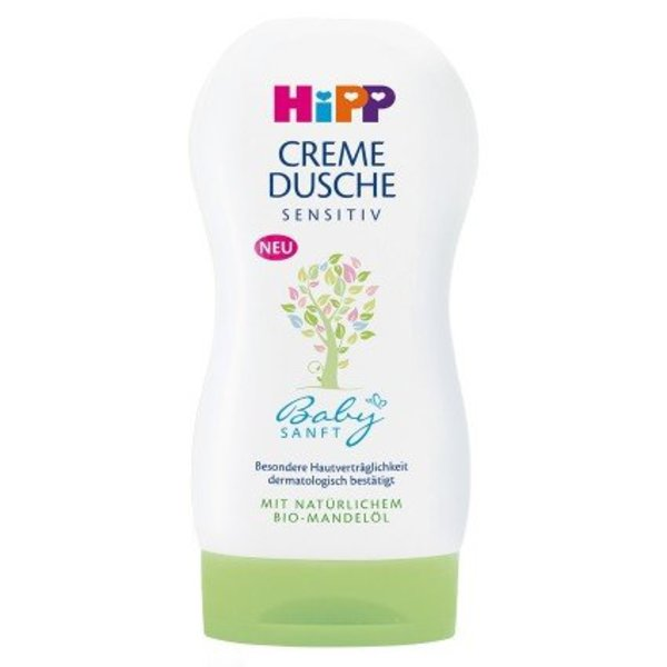 HiPP HiPP Baby Douche Crème