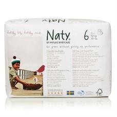 Naty By Nature Babycare Luierbroekjes maat 6