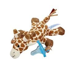 Dr Brown's Lovey Giraffe (incl. fopspeen)