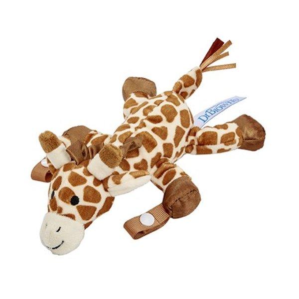 Dr Brown's Dr. Brown's Lovey Giraffe (incl. fopspeen)