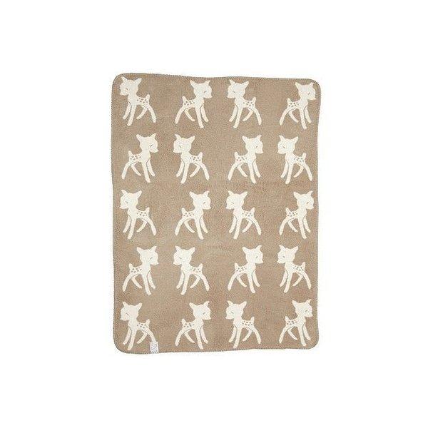 Fabulous Goose Bambi Deken 120 x 150 cm
