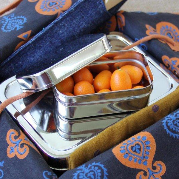 ECOlunchbox Ecolunchpod meeneembakje