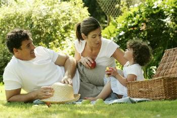 17 tips voor een geslaagde picknick met kids
