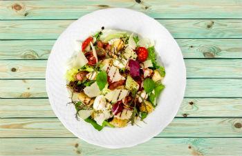 Picknick salade