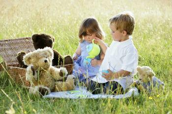 17 tips voor een picknick met kids