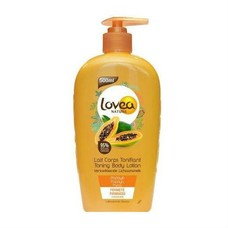 Lovea Bodylotion Papaya