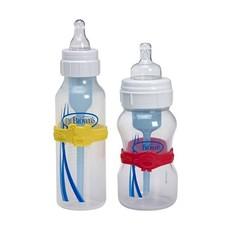 Dr Brown's fles Naambandjes