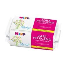 HiPP Bio Billendoekjes 2-pack