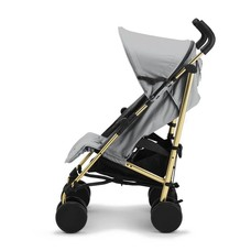 Elodie Details Stockholm Buggy Golden Grey