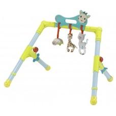 Sophie de Giraf Babygym Speelboog