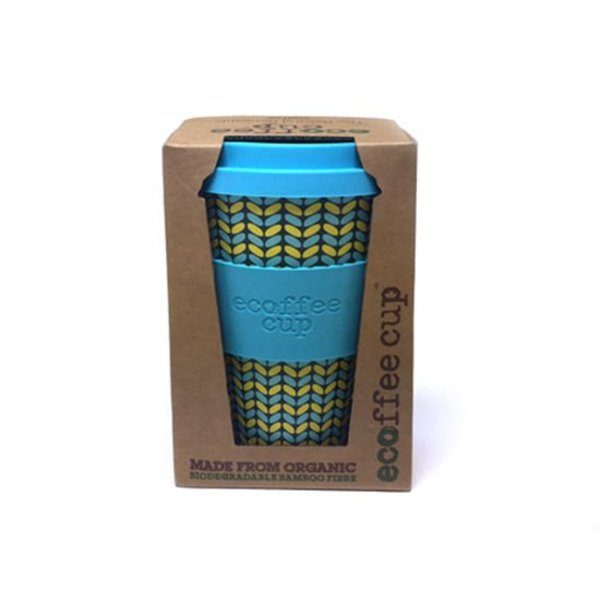 Ecoffee Ecoffee Koffiebeker Norweaven