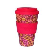 Ecoffee BIo Koffiebeker Yeah Baby