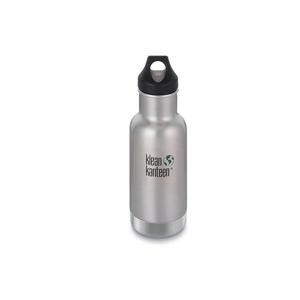 Klean Kanteen - rvs drinkfles / waterfles Klean Kanteen Classic thermosbeker 355 ml rvs