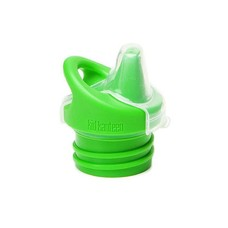 Klean Kanteen - rvs drinkfles / waterfles Sippy Drinktuit groen