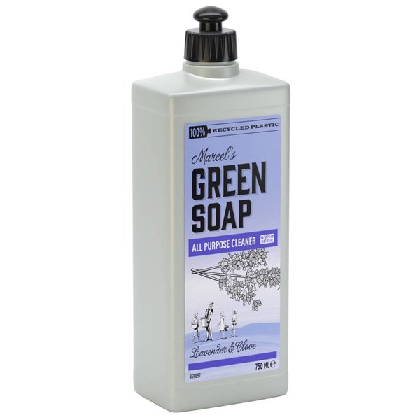 Marcel's Green Soap Marcel's Green Soap Allesreiniger Lavendel & Kruidnagel