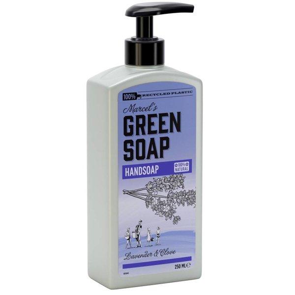 Marcel's Green Soap Marcel's Green Soap Handzeep Lavendel & Kruidnagel