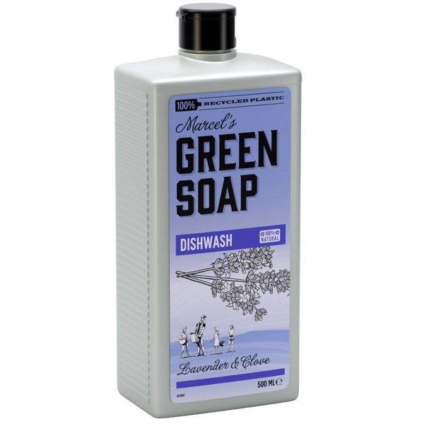 Marcel's Green Soap Marcel's Green Soap Afwasmiddel Lavendel & Kruidnagel