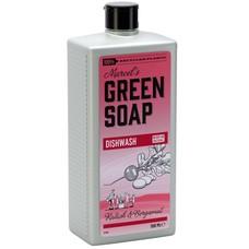 Marcel's Green Soap Afwasmiddel Radijs & Bergamot