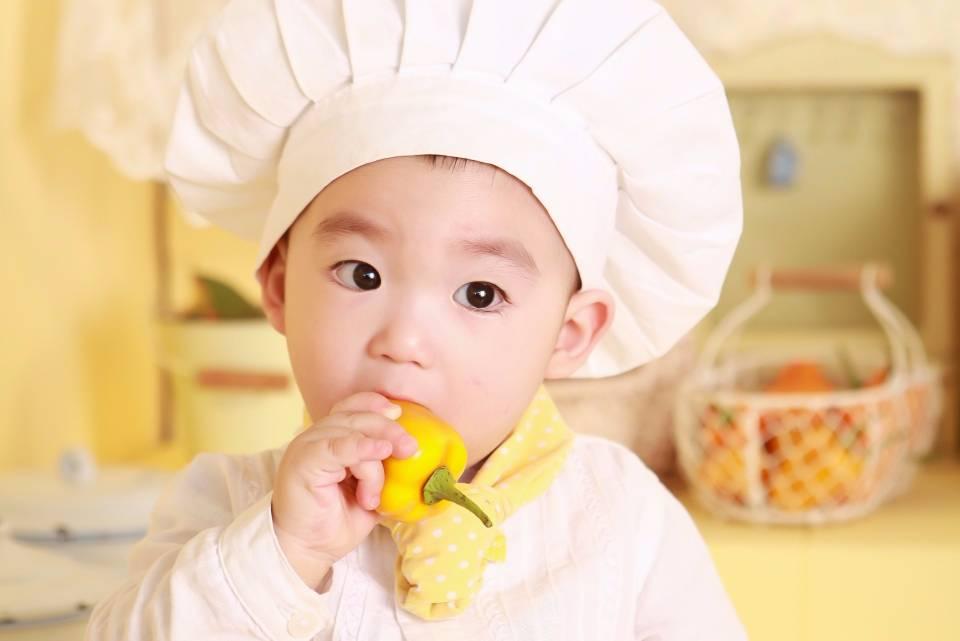 Babycooking: snelle, makkelijke tips en een winactie!