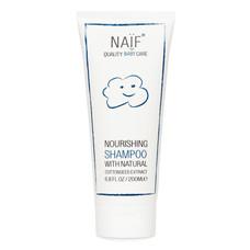 Naïf Care Milde baby shampoo