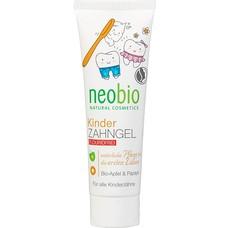 Neobio Kinder tandpasta