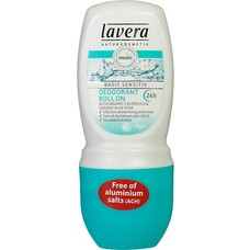 Lavera Deodorant roll on