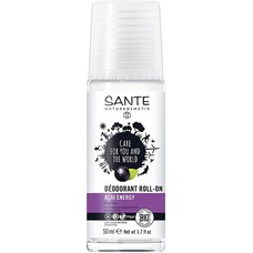 Sante Deodorant roll on Acai Energy