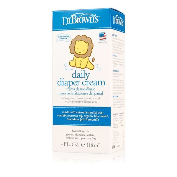 Dr Brown's Fles Dr. Brown's Luiercrème