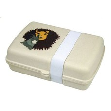 Zuperzozial Lunchbox Hungry Lion