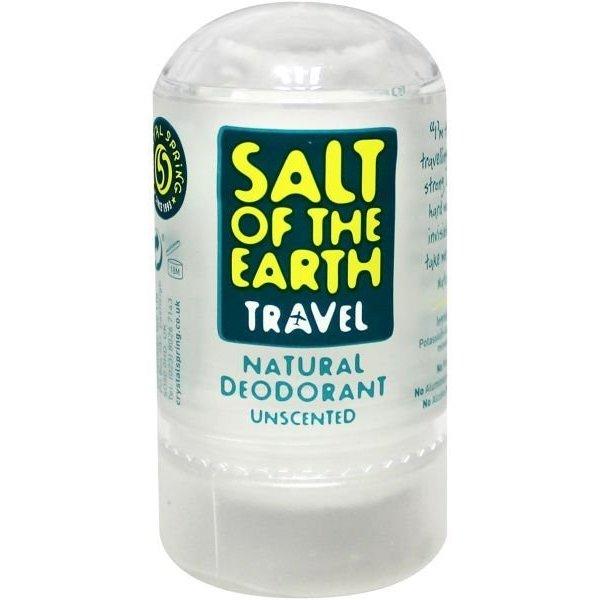 Salt of the Earth Deodorant stick