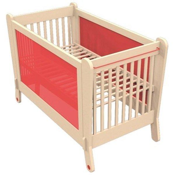 Albero Bambino Albero Bambino Baby bed