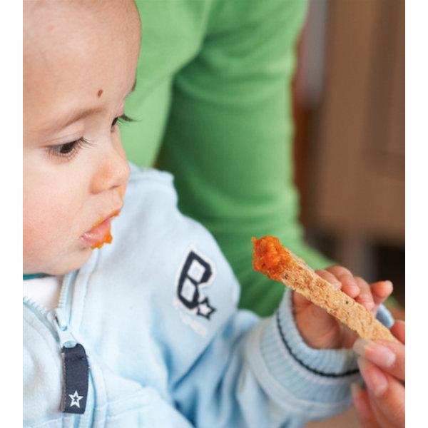 Babyshower workshop babyhapjes (13 pers.)