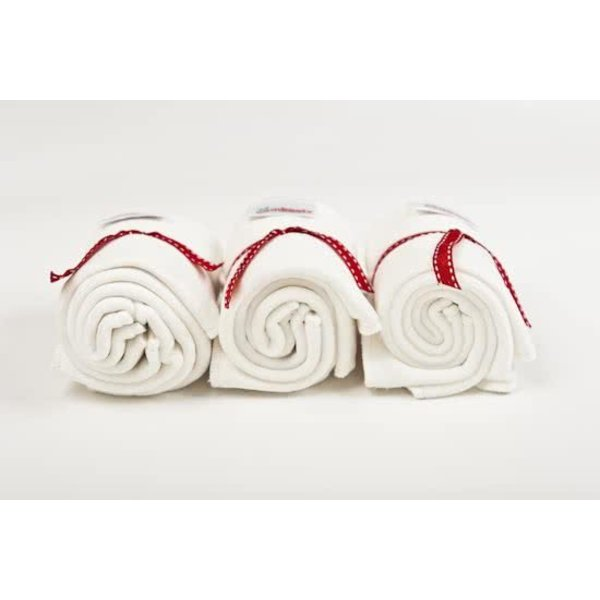 Bambooty Wasbare doekjes voor baby
