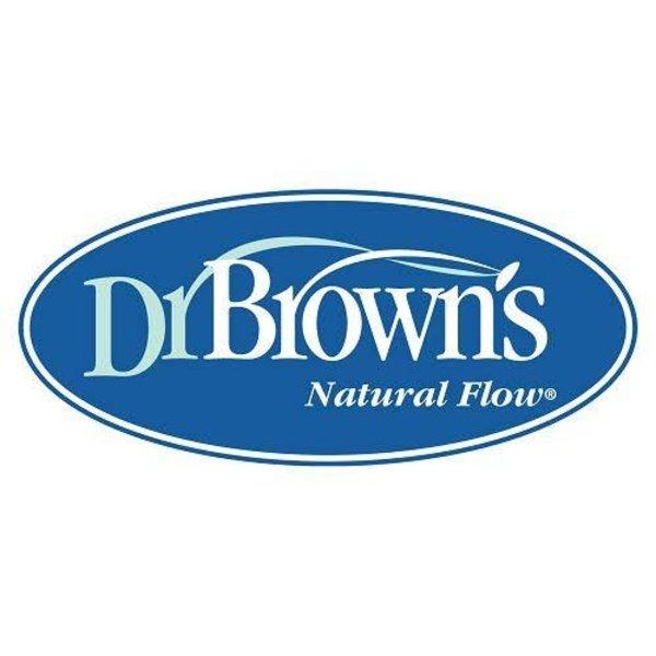 Dr Brown's Fles Dr. Brown's Fles Fase 2 Speen Brede Hals Fles (2 Stucks)