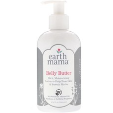 Earth Mama Angel Baby Body Butter