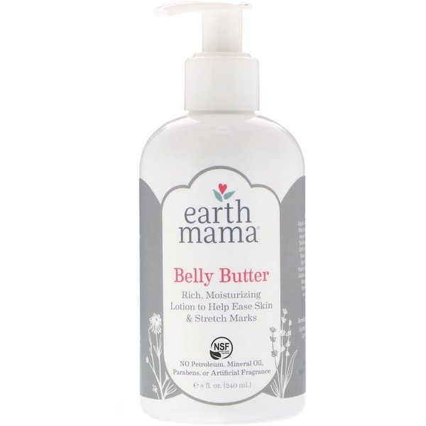 Earth Mama Angel Baby Earth Mama Angel Baby - Body Butter