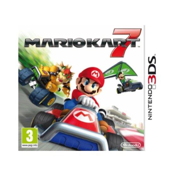 3DS/2DS Games Nieuw