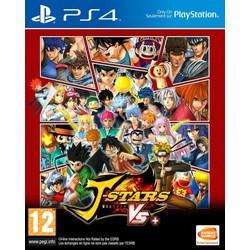 Bandai Namco J-Stars Victory VS+ - PS4