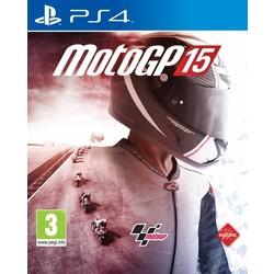 Big Ben Interactive MotoGP 15 - PS4