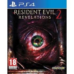 Capcom Resident Evil Revelations 2 - PS4