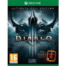 Blizzard Entertainment Diablo III Reaper of Souls (Ultimate Evil Edition) - Xbox One
