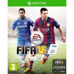 Electronic Arts Fifa 15 - Xbox One
