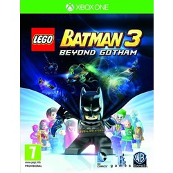 Warner Bros. LEGO Batman 3 Beyond Gotham - Xbox One
